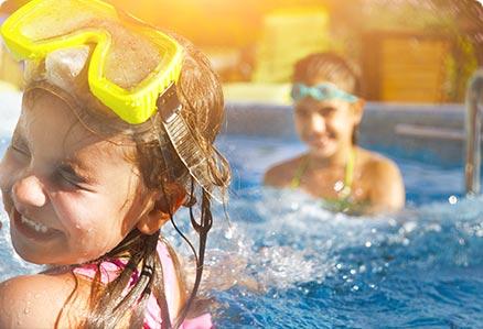 Letní tuzemský rekreační pobyt dětí s příspěvkem statutárního města Havířov v roce 2020
